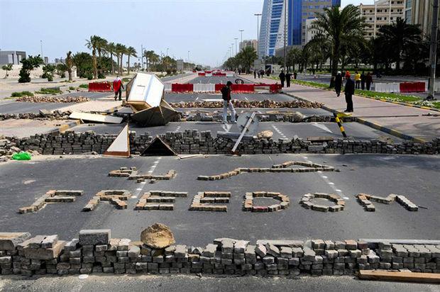 Gli imprevisti della Primavera araba