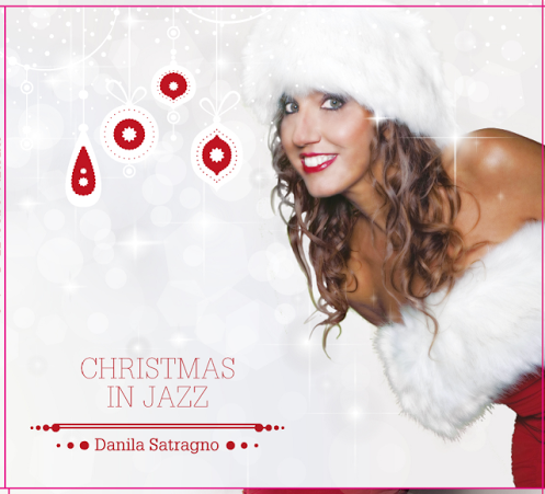 """Christmas in Jazz"" live di Danila Satragno al Blue Note Milano"