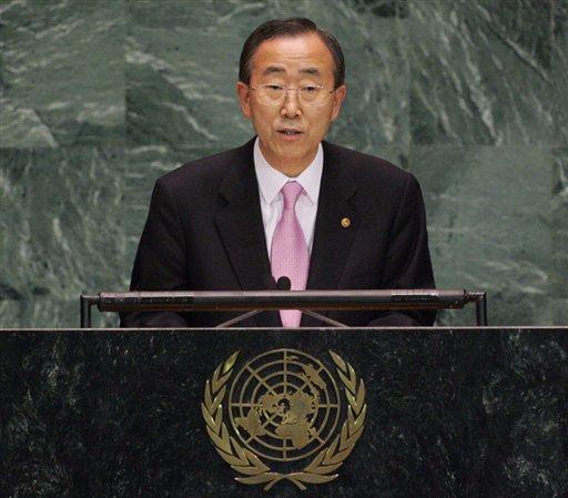 ONU: Iran assente nella lista della Conferenza di pace
