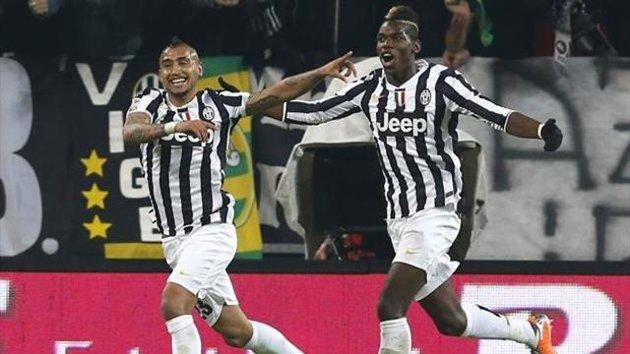 Una Juventus chirurgica batte la Roma 3 a 0