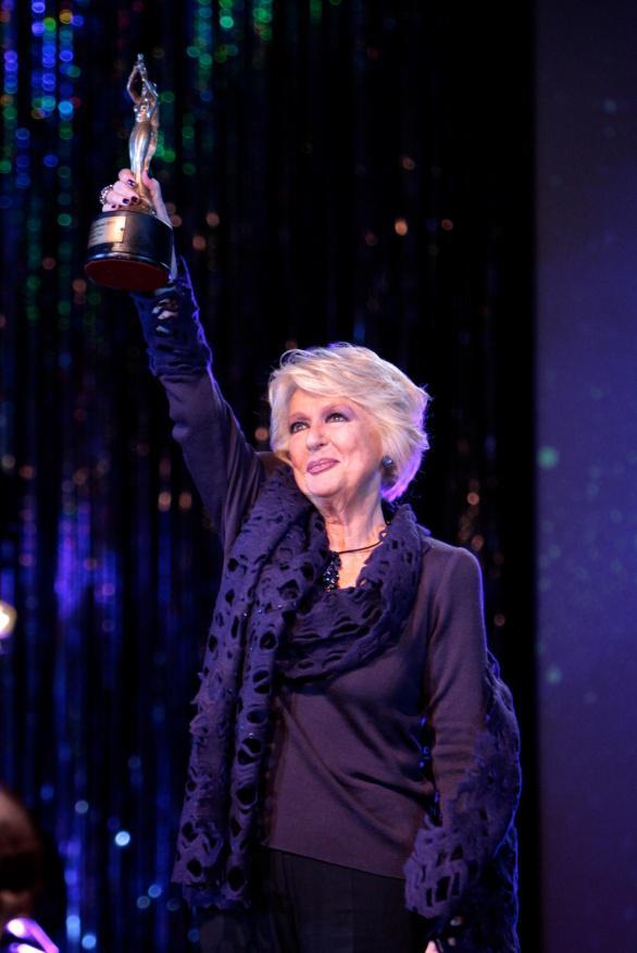 Musical! Awards 2013 – Il mondo del musical italiano al Manzoni di Milano