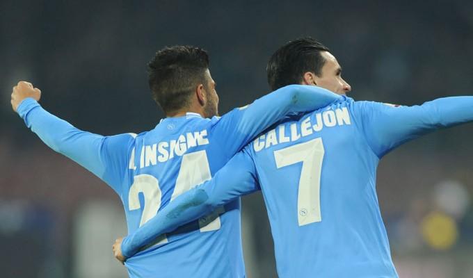 Tim Cup: Il Napoli alla fine passa, 3-1 all'Atalanta