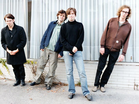"""Ritorno dei Notwist. Il nuovo album, """"Close to the Glass"""""""