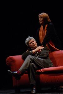 Paola Pitgora e Roberto Alpi - Honour e George