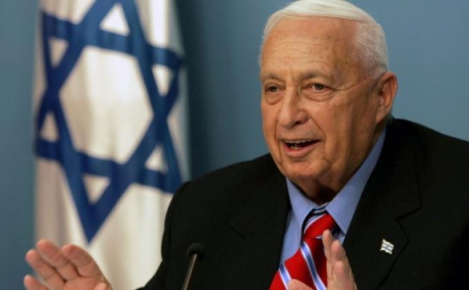 """Israele: paese diviso sulla morte di Sharon """"genio crudele"""""""