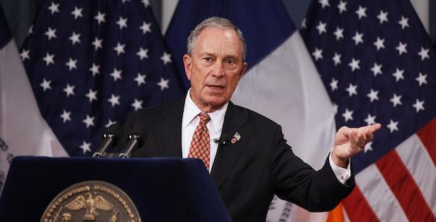 Stati Uniti: le stravaganze di Bloomberg nei suoi anni da sindaco di NY