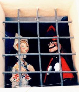 burattini_Pinocchio