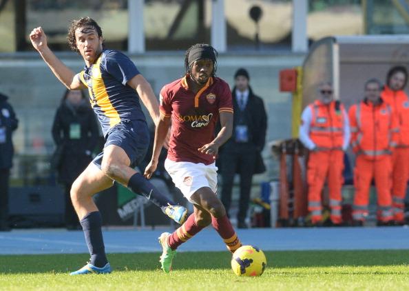 La Roma espugna Verona battendo l'Hellas  3 a 1!
