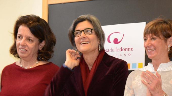 Si inaugura a Milano la Casa delle Donne