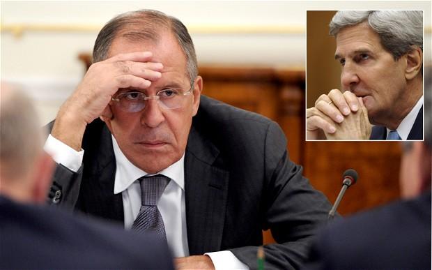 Siria: Stati Uniti e Russia invocano un cessate il fuoco