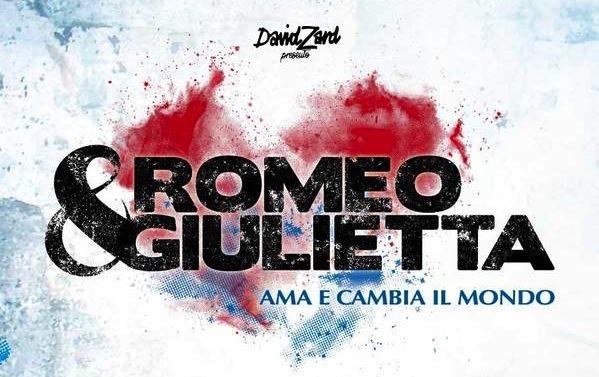 Romeo e Giulietta Ama e cambia il mondo si annuncia un successo a Milano
