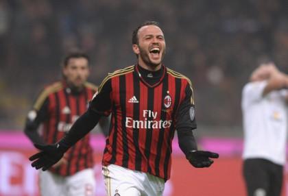 Tim Cup: Milan – Spezia 3-1, primo gol in rossonero per Honda