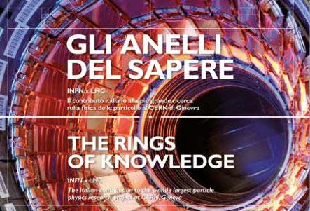 Nell'era dell'Higgs Viaggio nell'architettura infinitesimale delle particelle elementari