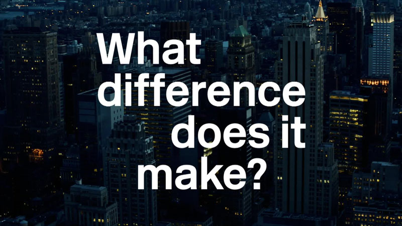 """Red Bull Music Academy:""""What difference does is make? A film about making music"""