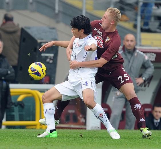 Un buon Toro frena la Viola: Torino-Fiorentina finisce 0-0