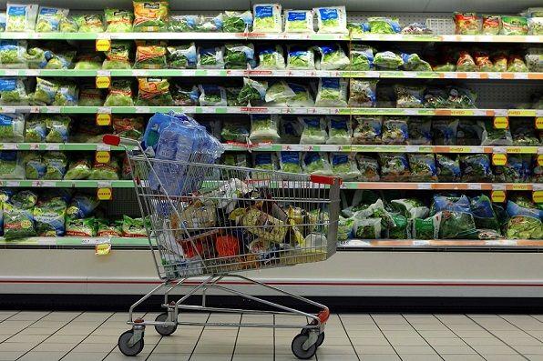 Vendite in rosso: riescono ad emergere solo i discount alimentari