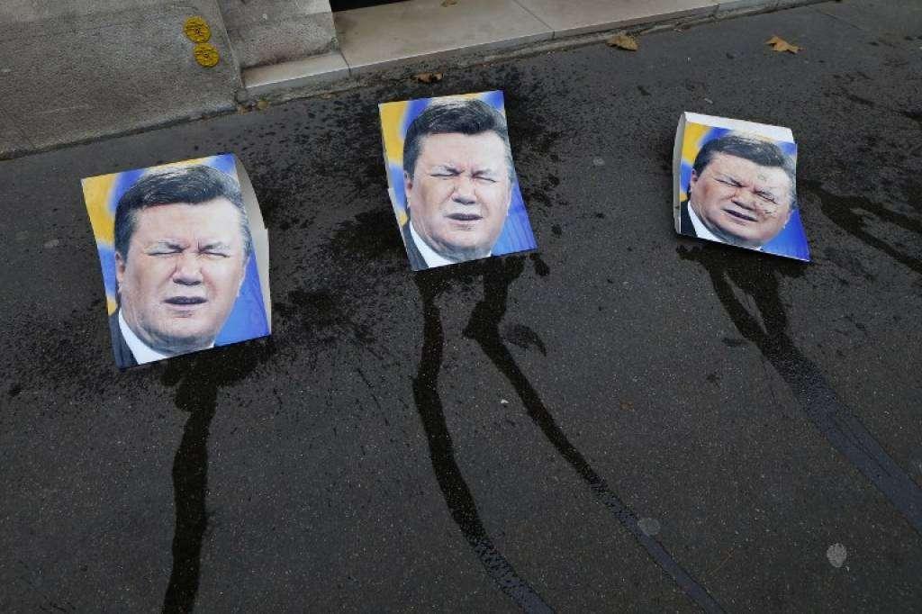 Ucraina: che fine ha fatto il Presidente Yanukovich?