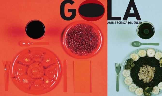 """""""GOLA, arte e scienza del gusto"""": in mostra i cinque sensi"""