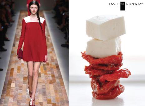 Good Food in Good Fashion: settimana della moda tutta da gustare