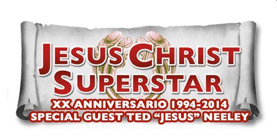 JESUS CHRIST SUPERSTAR: aperte al Sistina di Roma le audizioni per il cast