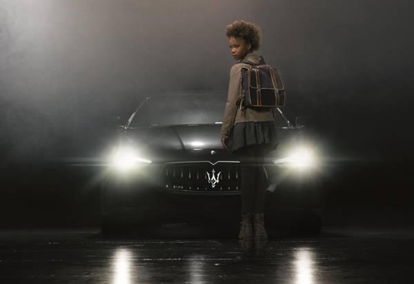 Super Bowl: il nuovo entusiasmante spot firmato Maserati