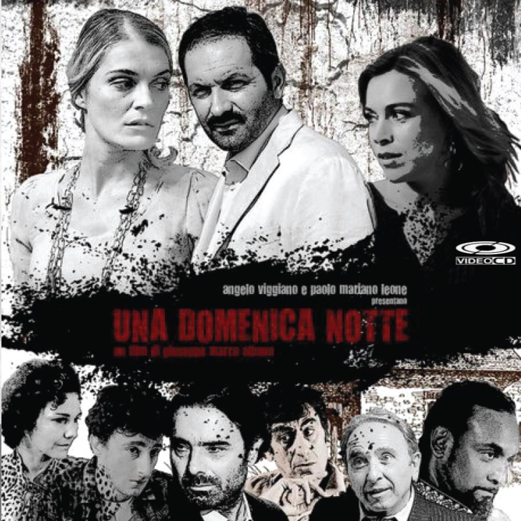 """""""Una domenica notte"""", la commedia indipendente che mostra le difficoltà del cinema in Italia e nella sue province"""