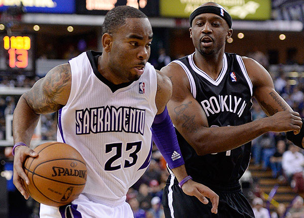 Basket Nba: Terry & Evans, Sacramento aggiunge pezzi
