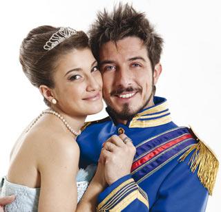 Confermato il successo di Cercasi Cenerentola nel suo debutto milanese