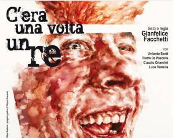 C'era una volta un re, una metafora sul potere al Teatro Leonardo di Milano