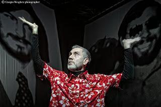 """""""Il tormento e l'estasi di Steve Jobs"""" in scena al Teatro Vascello"""