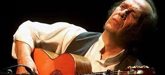 Si è spento il maestro della chitarra Paco De Lucia.