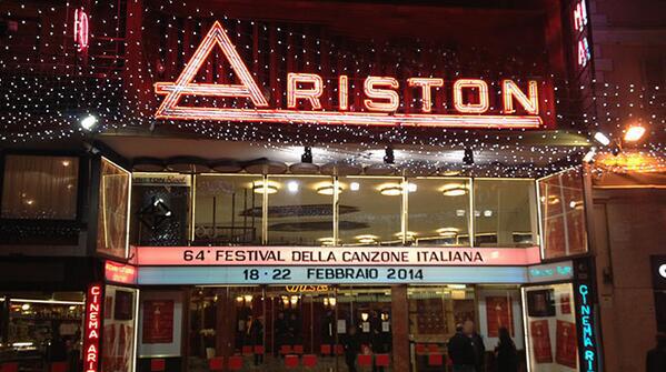 Sanremo: le cinque serate nel dettaglio