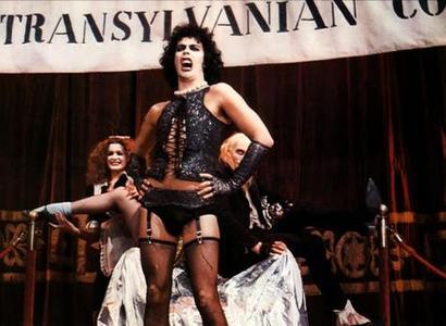 Un Cult al Teatro Nuovo: Rocky Horror Live