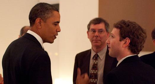 Stati Uniti: Obama incontra i giganti della rete per riformare la NSA