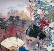 NU-SHU:  l' alfabeto segreto  delle  infelici  spose  cinesi  che parla anche alle donne del  Duemila