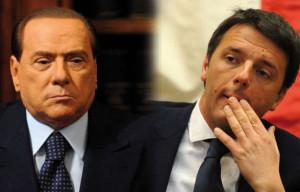Accordo-Berlusconi-Renzi-Italicum