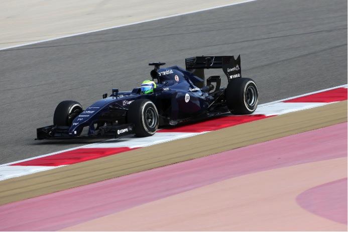 Seconda tornata di test in Bahrein: svettano Mercedes e Williams, subito dopo la Ferrari