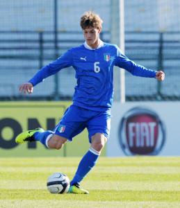 Daniele+Rugani+Italy+U21+v+B+Italia+Vfc_JTf1Ltol
