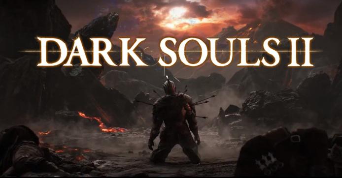 Dark Souls II, quando il gioco si fa duro e maledettamente bello