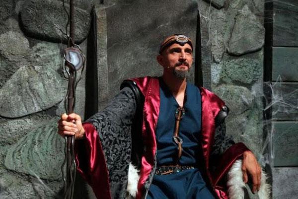 Excalibur – La Spada nella Roccia arriva al Teatro della Luna di Milano