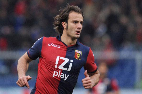 Il Genoa punisce una Lazio sterile. 2-0