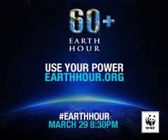 Earth Hour 2014: Luci spente per il bene del nostro pianeta