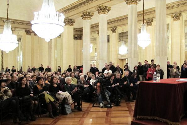 Gli Amici della Scala presentano Les Troyens