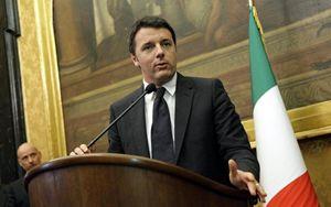 Cambia il Senato. L'OK di Renzi