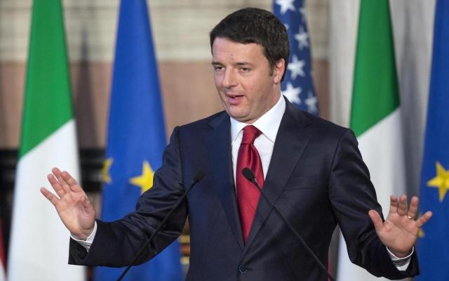 Abolizione Senato, Renzi replica a Grasso: «La musica deve cambiare»