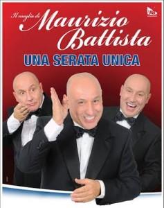 Maurizio-battista-una serata-unica