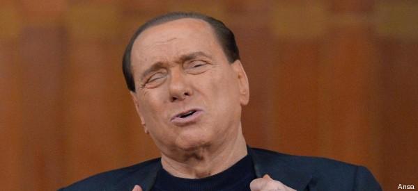 """Berlusconi: """"Volevo Miss Folletto, ma c'è chi ha detto no"""""""