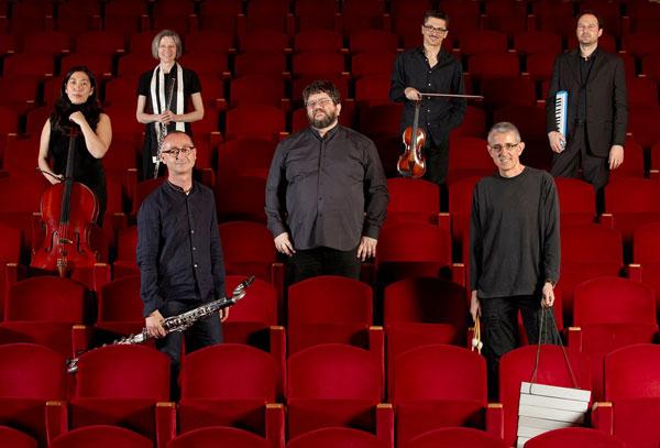 Fantasia al Potere: concerti di musica contemporanea 2014