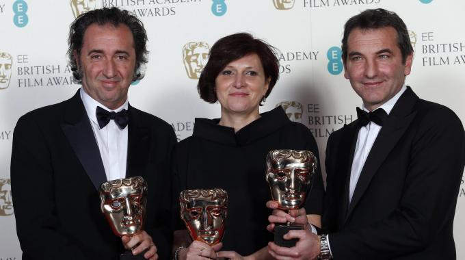La grande bellezza: ritorna l'Oscar in Italia