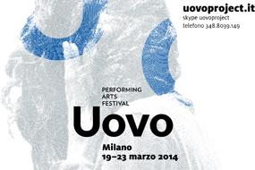 """XII edizione """"Uovo"""", festival dedicato alle performing arts"""